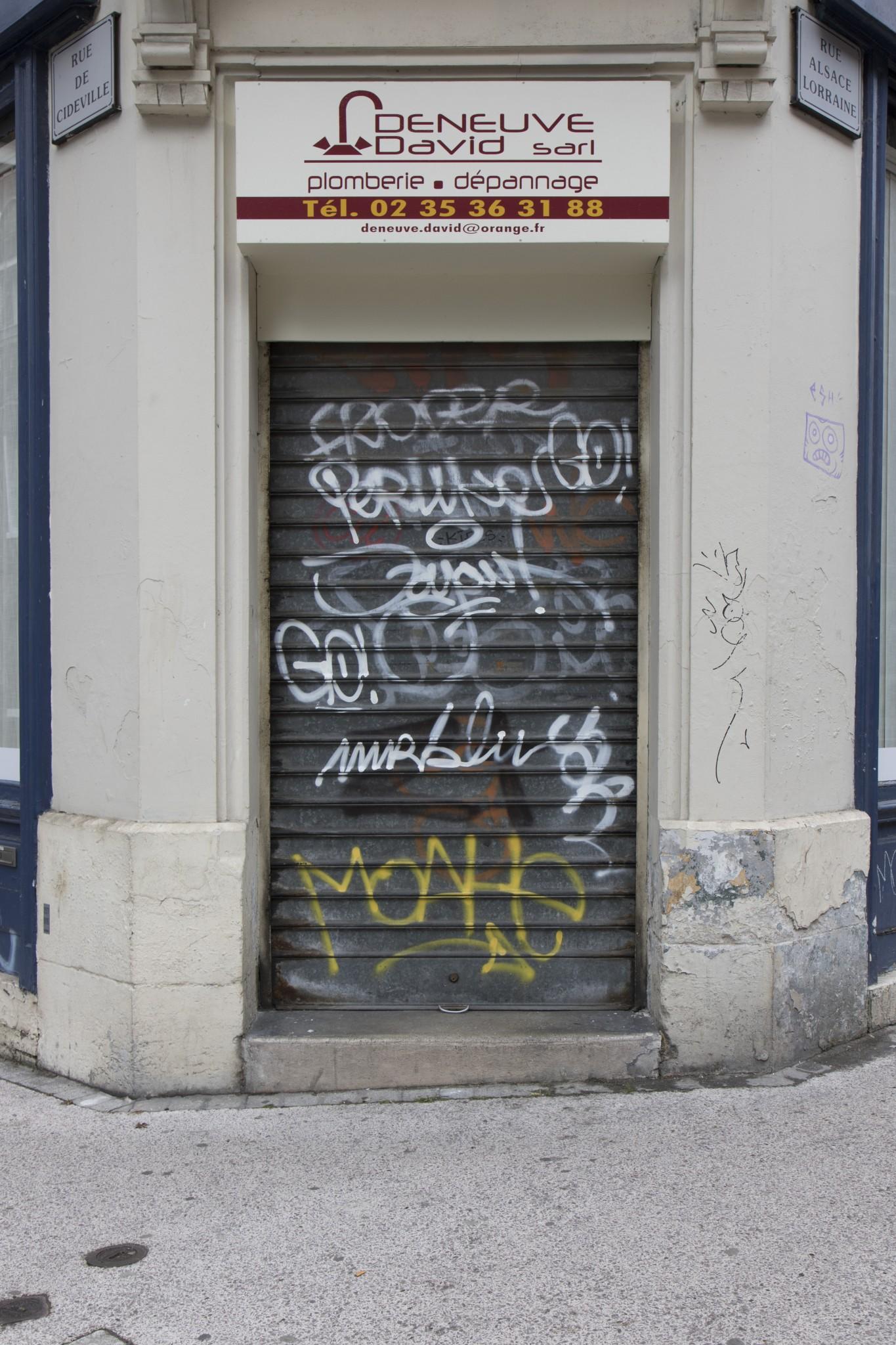 Graffitis #28