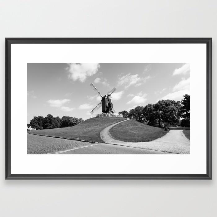 bruges-nln-framed-prints