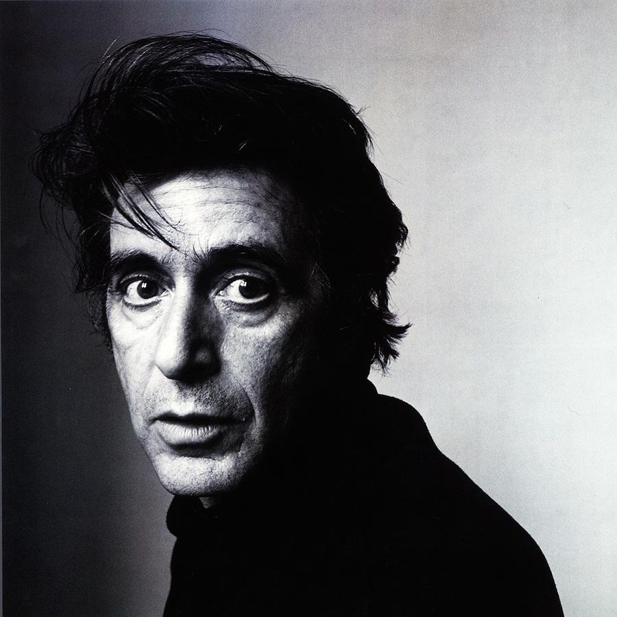 Al Pacino - I. Penn